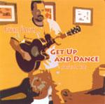 cover of Get Up and Dance