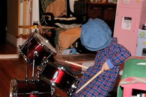 Noah the Jazzboy
