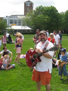 Newburyport Memorial Day Festival 2011